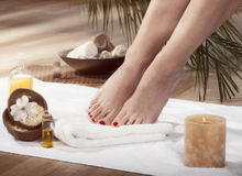 Spa Stock Photography