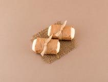Spa Handmade Soap Stock Photography