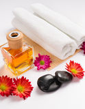 Spa and healthy lifestyle Royalty Free Stock Photos