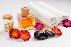 Spa and healthy lifestyle Royalty Free Stock Image