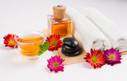 Spa and healthy lifestyle Royalty Free Stock Photography