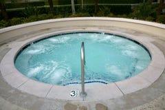 Spa or hot tub