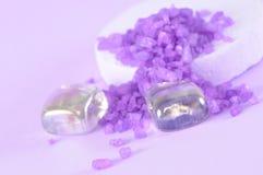 spa ingredient  Stock Photo