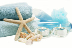 Spa Items Stock Photos