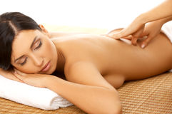 Spa and Massage Stock Photos