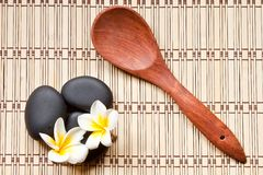 Spa objects Stock Photos