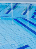 Spa pool Royalty Free Stock Photography