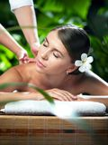 In spa Stock Images