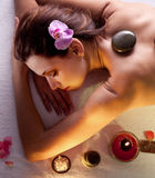 Spa procedures. Stock Image