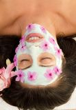 Spa Radiance Stock Image