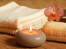 Spa relax Stock Photo