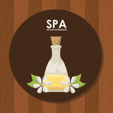 Spa relax Royalty Free Stock Photography