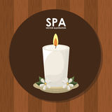 Spa relax Stock Images