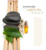 Spa relaxation treatments Stock Photo