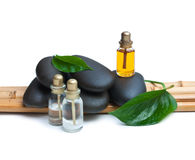 Spa relaxation treatments Royalty Free Stock Photo