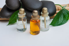 Spa relaxation treatments Stock Photography