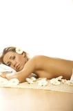 Spa Relaxing Stock Photos