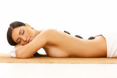 Free Spa Relaxing Stock Photo - 6240770