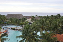 Spa resort Varadero. Stock Photography