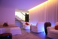 Spa room Stock Images