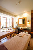 Spa Room Thailand Royalty Free Stock Photos