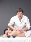 Spa-salon royalty free stock image