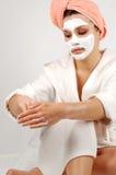 Spa salon #25 Stock Image
