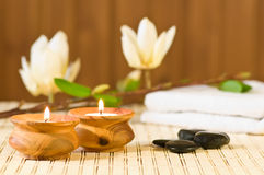 Free Spa Scene Stock Images - 5009004