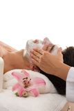 Spa Services Royalty Free Stock Images