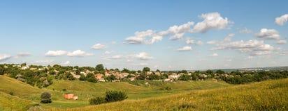 SPA ställe i Slavyansk Arkivbild