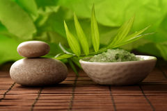 Free SPA Still Life Royalty Free Stock Photo - 11370075