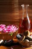 Spa still life royalty free stock photos