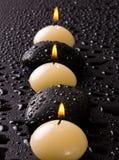 Spa still-life Royalty Free Stock Photos