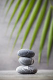 Spa stones. Stock Photography