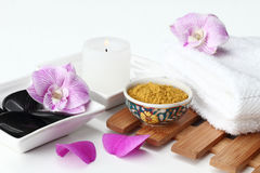 Spa Thai. Stock Photo