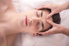 Spa therapy Stock Photos