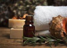 Spa treatment Royalty Free Stock Image