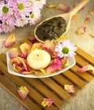 Spa Treatment. Royalty Free Stock Photo