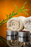 Spa treatment Stock Images