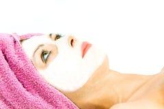 Spa treatment Royalty Free Stock Photography