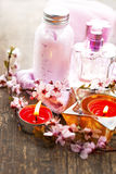 Spa Treatment Aromatherapy Stock Images