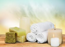 Spa Treatment Stock Photography