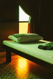 Spa Treatment Centre. Royalty Free Stock Photography