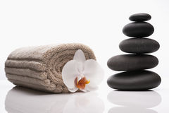 Spa treatment luxury Stock Photos