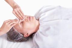 Spa treatments royalty free stock image