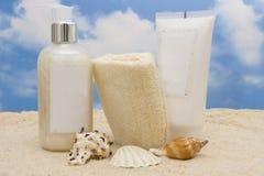 Spa Treatments Stock Photos