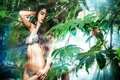 Spa Tropical Stock Photos
