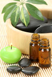 Spa and wellness Royalty Free Stock Photo