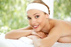 Spa and Wellness Stock Images