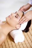 Spa and Wellness Royalty Free Stock Image